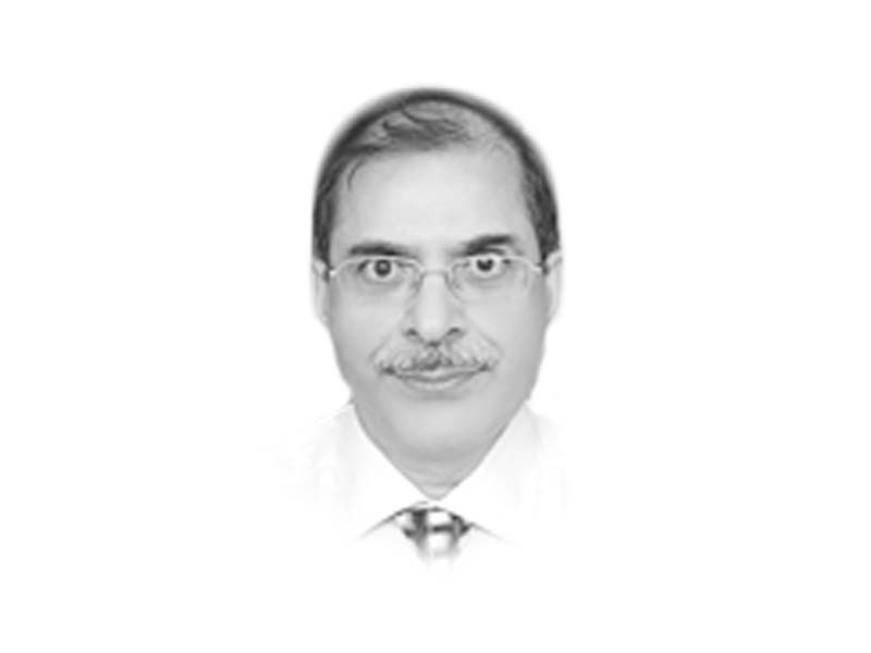the writer is a professor of chemical pathology at the dow medical college karachi