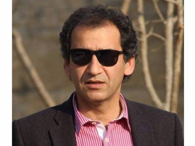 minister for elementary and secondary education muhammad atif khan photo twitter