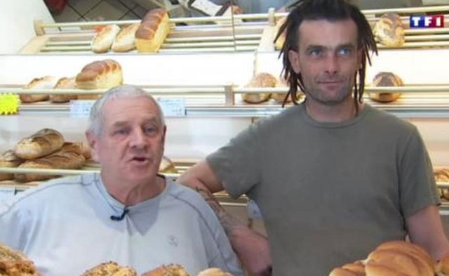 michel flamant was close to dying of carbon monoxide poisoning when the homeless man raised the alarm photo yahoo