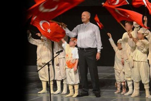 muharrem buyukturk was given 508 years and three months for molesting children aged between 12 and 14 photo twitter cengaver137