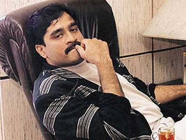 the underworld don may be suffering from loss of effective blood supply to legs owing to blood pressure and sugar photo press trust of india