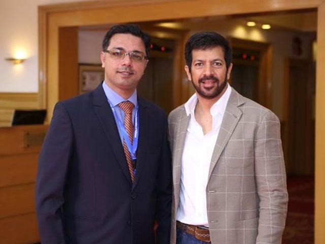 is the bajrangi bhaijaan director collaborating with pakistani filmmakers photo twitter