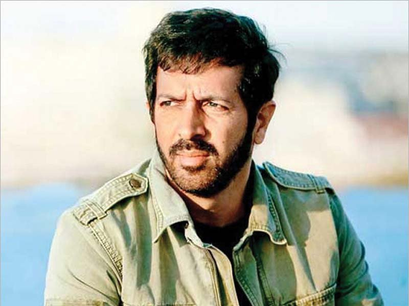 kabir made his feature film debut in 2006 with kabul express photo file