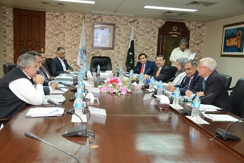 131st bog meeting at opf head office photo online