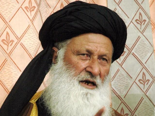 cii chairman maulana mohammad khan sheerani photo inp