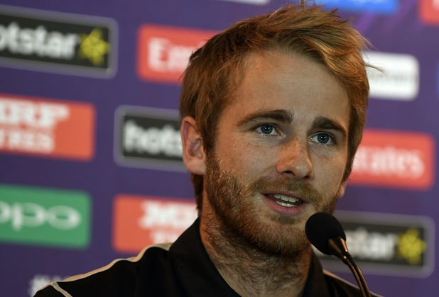 new zealand captain kane williamson speaks during a news conference in mumbai ahead of world t20 on march 8 2016 photo afp