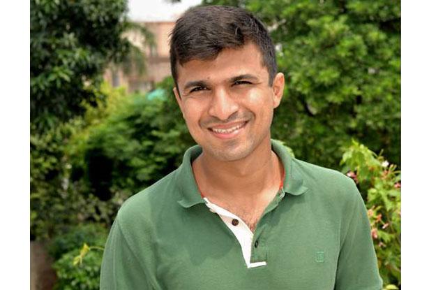 azhar zaheer a fulbright alumnus and a lahore based entrepreneur photo facebook