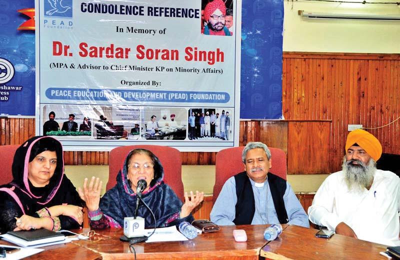 the tangled web third political figure implicated in sardar soran singh s murder
