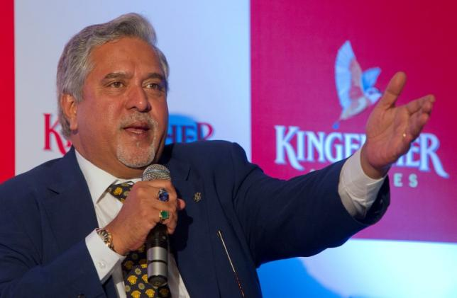 indian tycoon mallya prepared to settle debts ft