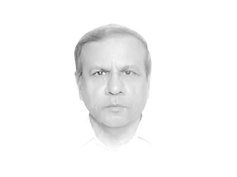 the writer is former adviser for planning and development to chief minister sindh