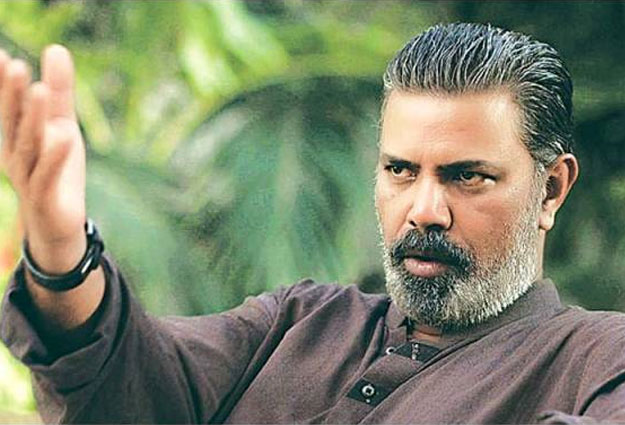 director ashir azeem insists his film has no controversial content