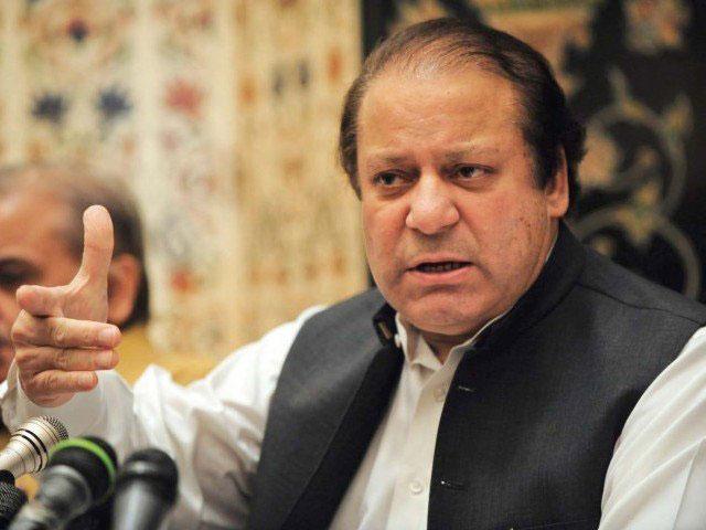urges pm nawaz to expose india s anti pakistan agenda before international community