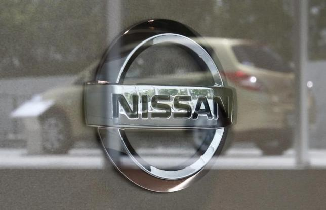 nissan says not in talks with apple over autonomous car project