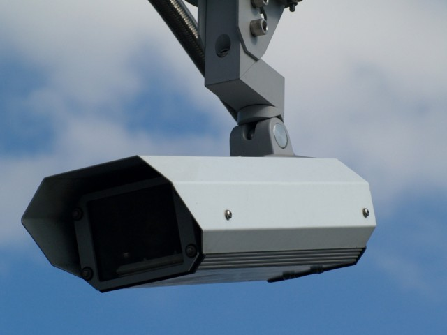 10 000 surveillance cameras to be installed in lahore