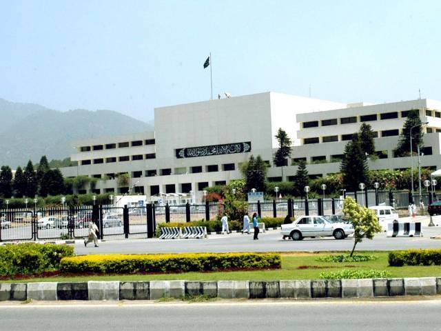 president will address joint session of parliament on june 2 photo na gov pk