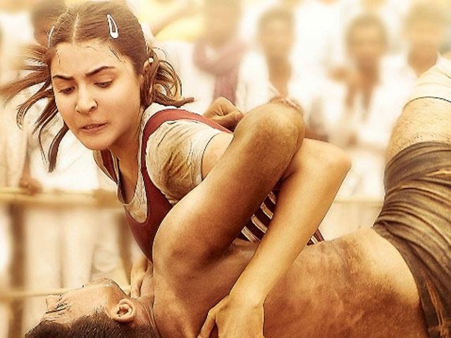 the second teaser introduces 039 haryana ki sherni 039 anushka sharma photo publicity