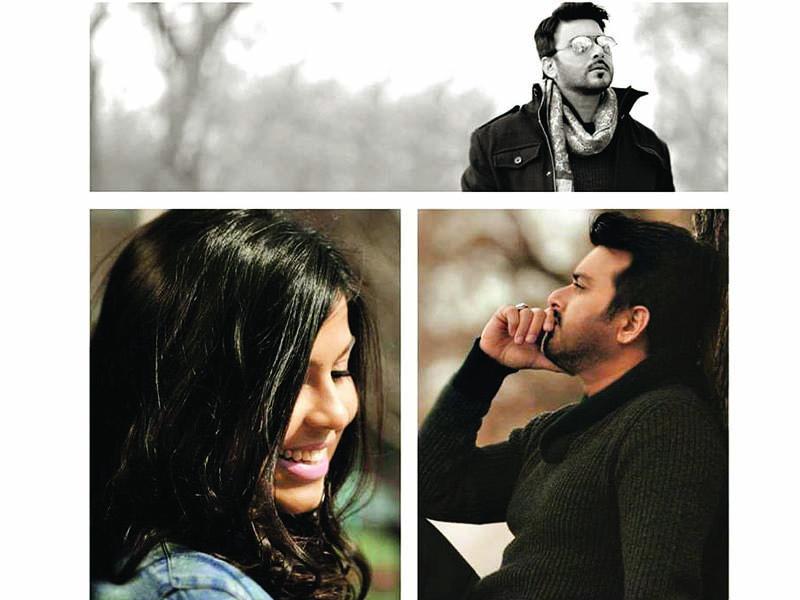 ali haider makes comeback with new single tanha