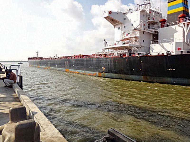 pgpl to build lng terminal by dec 2021