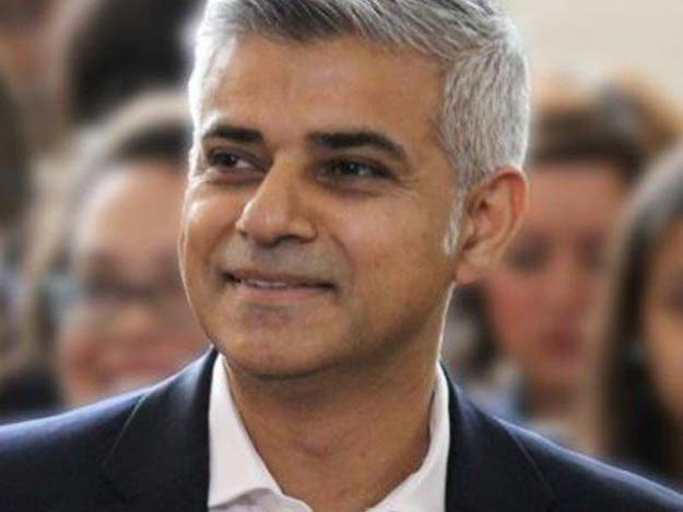 london looks set to elect muslim mayor