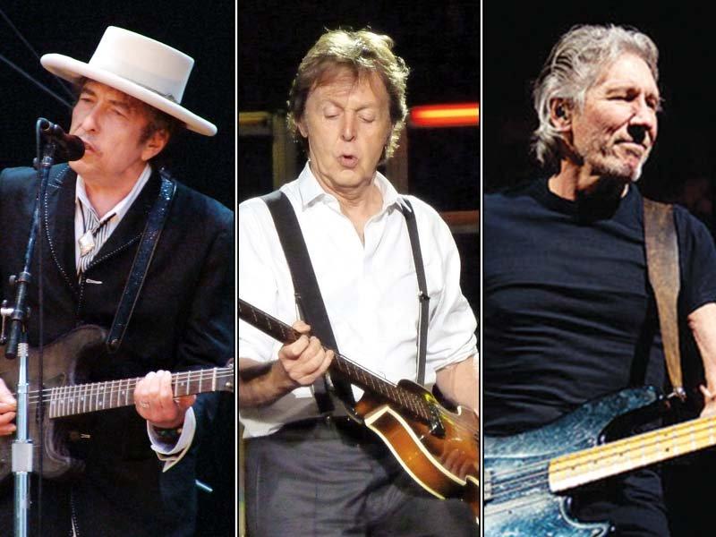 iconic rock legends to perform at mega concert