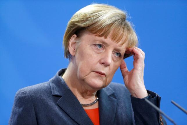 Armin Laschet Elected New Leader of Merkel's Christian Democratic Union