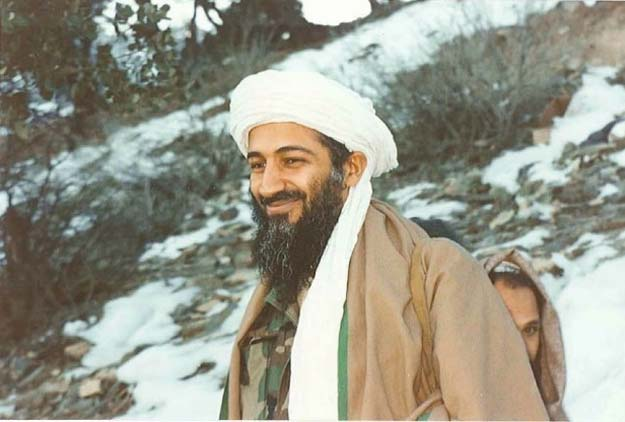 former cia chief claims israel helped us locate osama bin laden