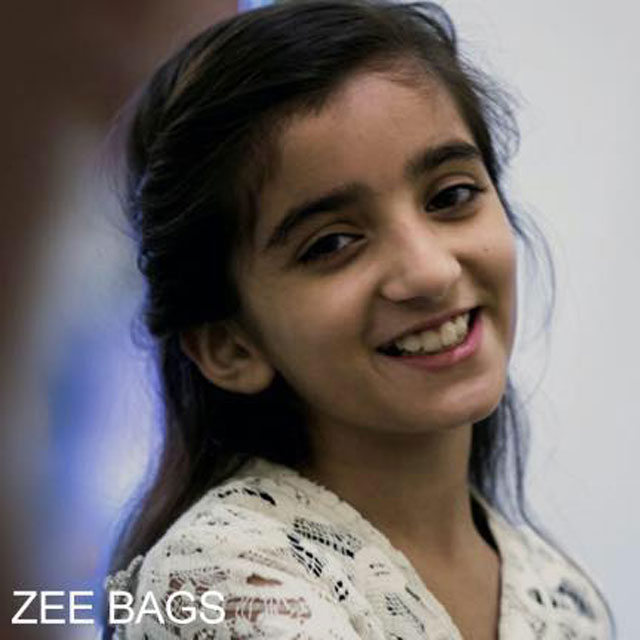 pakistan s youngest social entrepreneur is nine years old