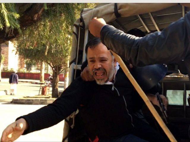 the killing of khurram zaki