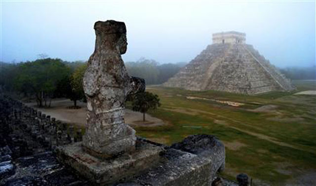 15 year old discovers ancient mayan city from his bedroom
