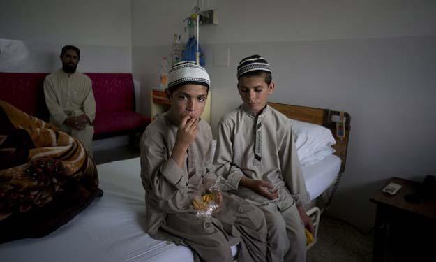 life after dark solar children started moving around at night