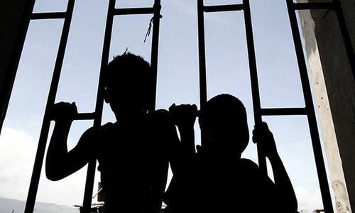 enabling effort tevta starts training juvenile prisoners