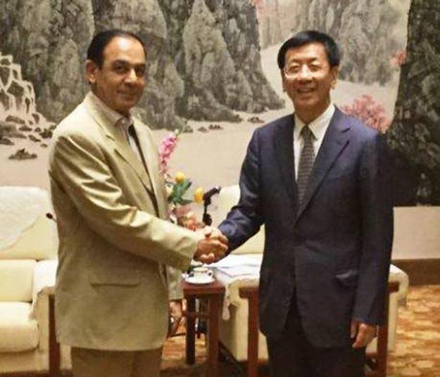 china trip prosecutor general of china nab chief discuss anti graft strategies