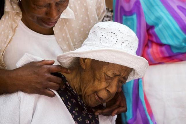 world s oldest person dies in new york city aged 116