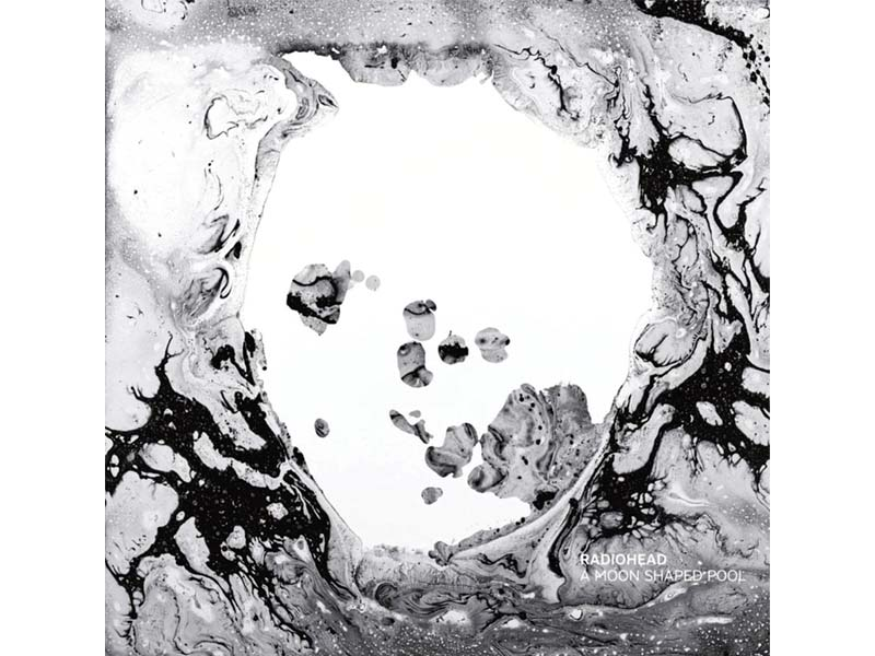 review radiohead s a moon shaped pool journey into a new kind of strange