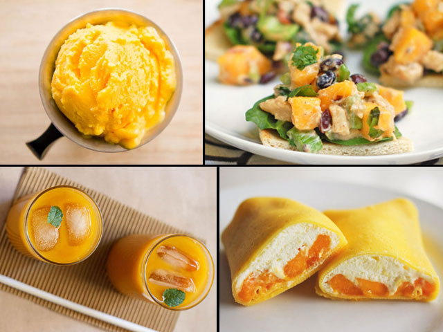 10 mouth watering mango recipes you must try this season