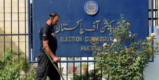 lg polls process ecp sets june 8 for sindh mayoral elections