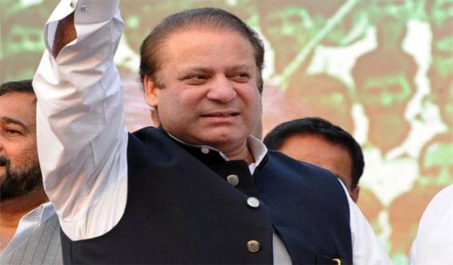 A file photo of Prime Minister Nawaz Sharif. PHOTO: RADIO PAKISTAN