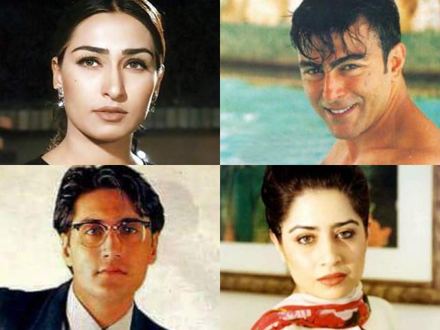 10 pakistani celebrities who refuse to age