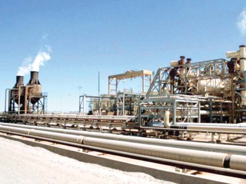 sui mining centre balochistan agree to extend lease by 10 years