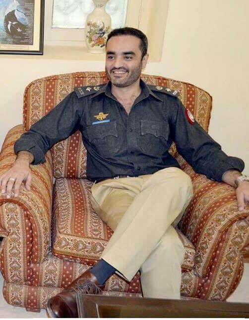 jaffarabad police chief s death likely to be premeditated murder not suicide