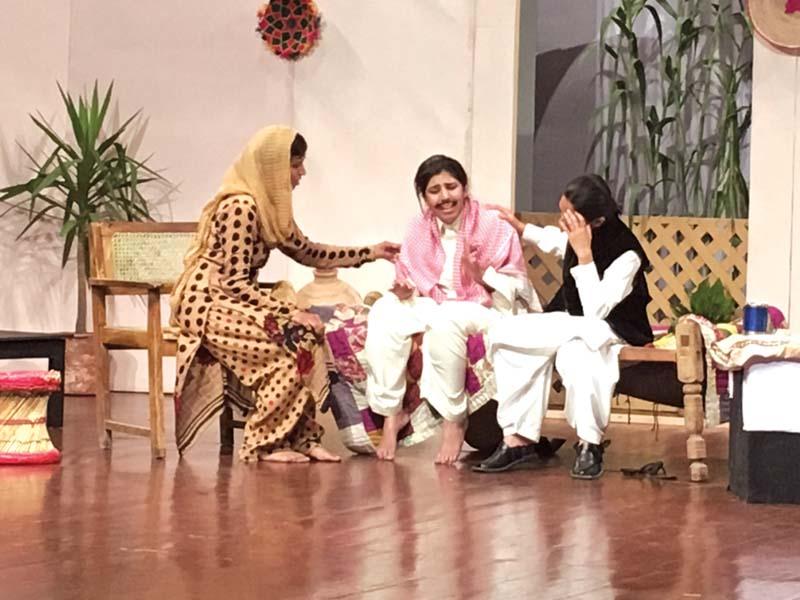 diya jalaye rakhna removing the stigma of a female child
