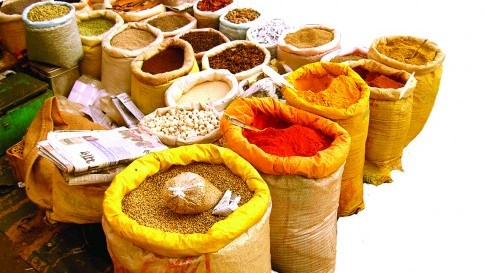 be wary of readymade spices they are harmful for your liver
