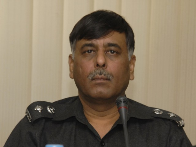'Rao Anwar not present when Naqeebullah was killed'