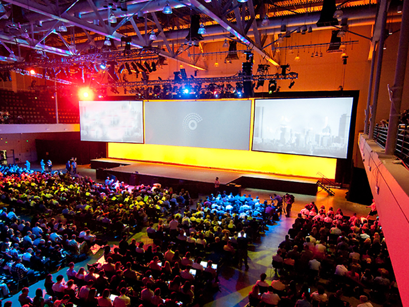 10 things you will experience at a digital event
