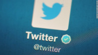 Twitter reveals how it will give users more space in tweets. PHOTO: TWITTER/@cnnbrk