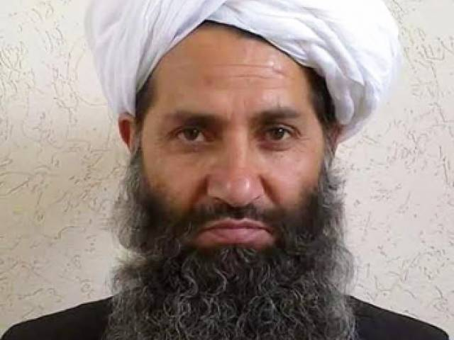 taliban leader urges unity for redevelopment of afghanistan in wake of us forces withdrawal