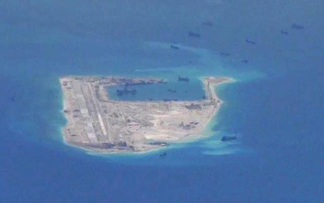 china eyes turning south china sea islands into maldives style resorts