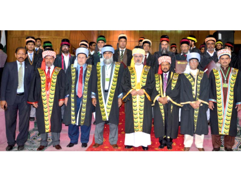 president urges scholars to counter islam s negative image