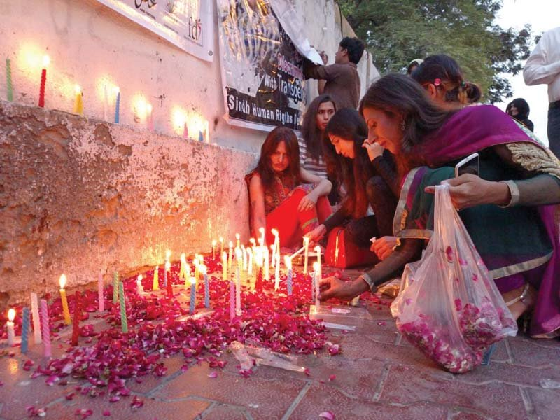 in loving memory karachi weeps for alisha