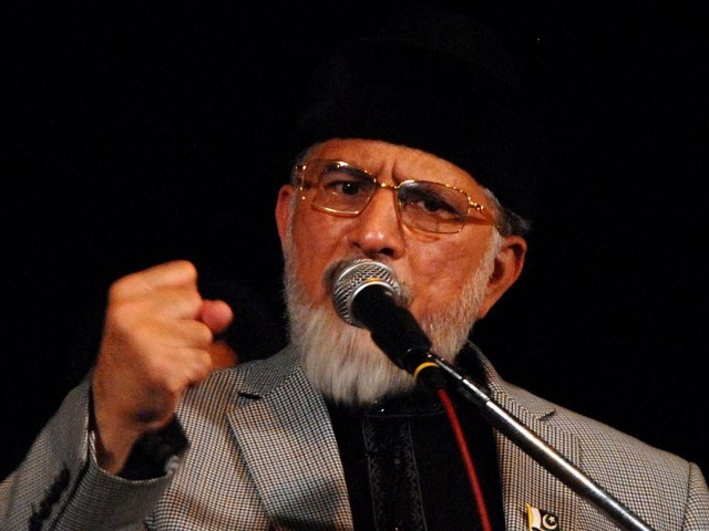 solidarity qadri asks workers to attend sit on on the mall